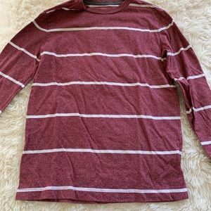 Girls longsleeve shirt